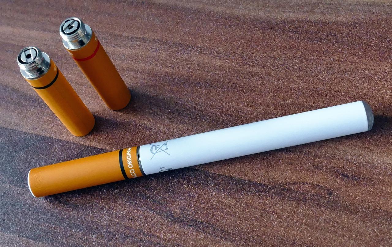 電子タバコの種類とオススメ メリットデメリットの紹介